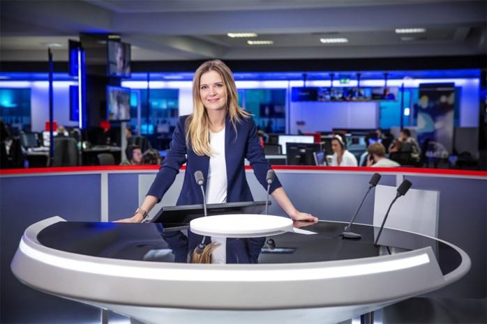"""Elke Pattyn ontslagen na haar opstand tegen de baas: """"VTM wil stoppen met nieuws om 13 uur"""""""