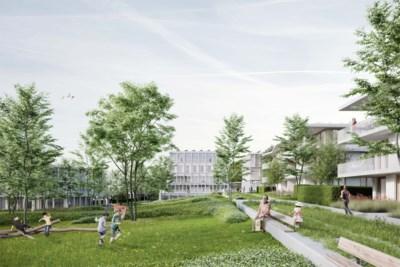 Nieuwe school en bibliotheek, en ruim honderd woningen: dit dorp ondergaat een echte metamorfose