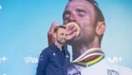 Uittredend wereldkampioen Alejandro Valverde leidt Spaanse selectie met alleen maar vriendjes