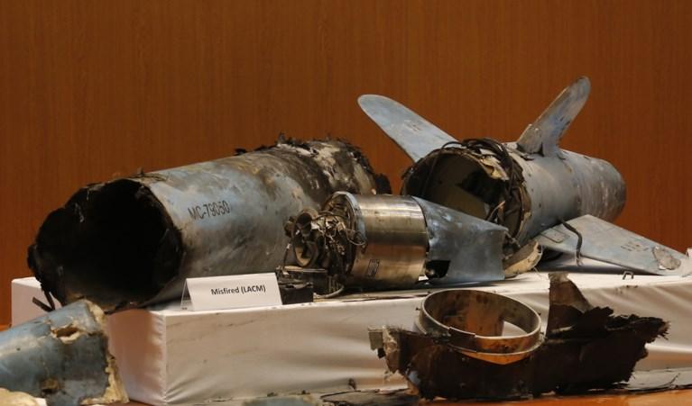 """Drone-aanval op olie-installaties: Saudi-Arabië zegt dat aanval """"zonder twijfel"""" gesteund werd door Iran"""