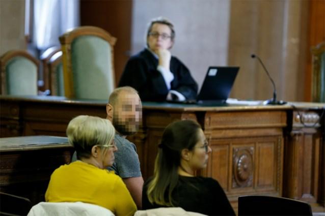 """Proces Buizingen: """"Ik vraag vrijspraak. Het sein stond voor mij op groen"""""""