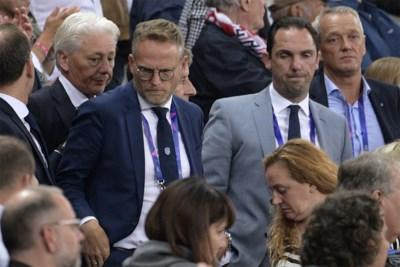 """RC Genk-bestuur probeert de rust te bewaren na pandoering in Champions League: """"Kot nu niet in brand steken"""""""