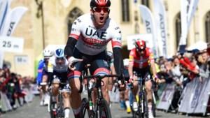 Alexander Kristoff sprint naar zege in eerste etappe van de Ronde van Slovakije