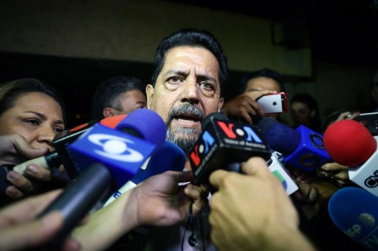 Belangrijk oppositiefiguur vrijgelaten uit gevangenis in Venezuela