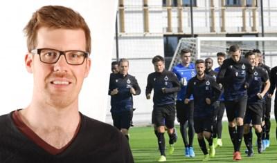Philippe Clement wil het woord niet horen, maar het is meteen van moeten voor Club Brugge in de Champions League