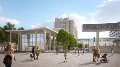 In drie jaar van 15 naar 40 miljoen euro: prijs van nieuw stadskantoor in Gent ontspoort