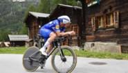 Yves Lampaert werd in Slovakije zelfs gevierd op podium maar moet na ingreep van jury leiderstrui toch weer afgeven