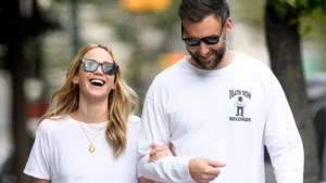 Is actrice Jennifer Lawrence stiekem al getrouwd?