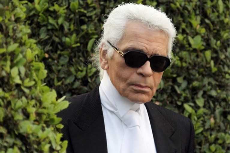Leuke weetjes over de make-uplijn van Karl Lagerfeld voor L'Oréal