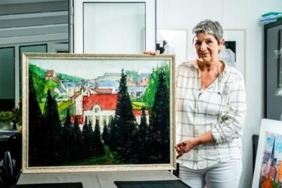 Twintig jaar na zijn dood is deze Vlaamse kunstenaar plots populair in Mexico