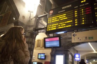 """Gent vraagt om meer treinen na 23 uur: """"Nu zeer brede hiaten in dienstverlening"""""""