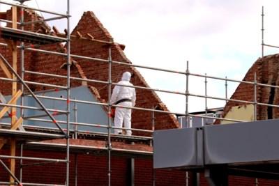 Basisschool Molenstede blijft ook donderdag nog dicht wegens asbest op speelplaats, kinderen worden opgevangen