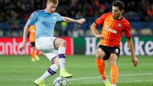 De Bruyne opent zijn Champions League-campagne met een assist, Juventus en Atlético delen de punten
