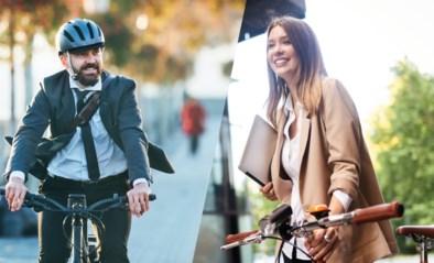 Hoeveel levert het op om naar het werk te fietsen? En hoe lang duurt het voor je een elektrische fiets hebt terugverdiend?