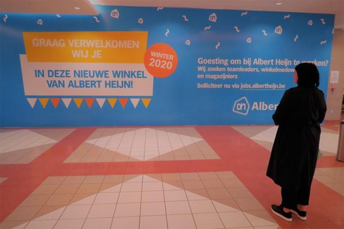 Albert Heijn, Kentucky Fried Chicken en Samsung openen winkel in Wijnegem Shopping Center