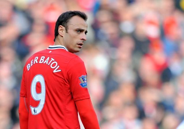 Bulgaarse goalgetter Berbatov zet na seizoen zonder club punt achter loopbaan