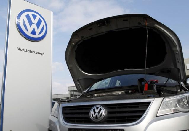 VW en Porsche roepen 227.000 wagens terug wegens technische problemen