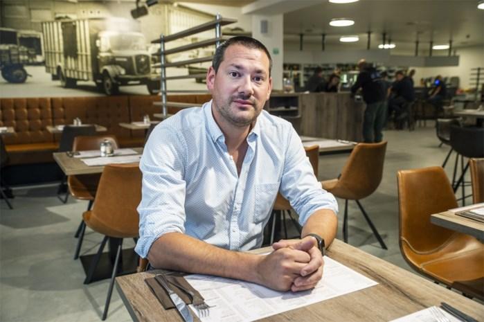 """Restauranthouder aan wie failliet verklaarde voetbalclub rekeningen niet betaalde: """"Ik ben zelf supporter, dit heb ik ook niet gewild"""""""