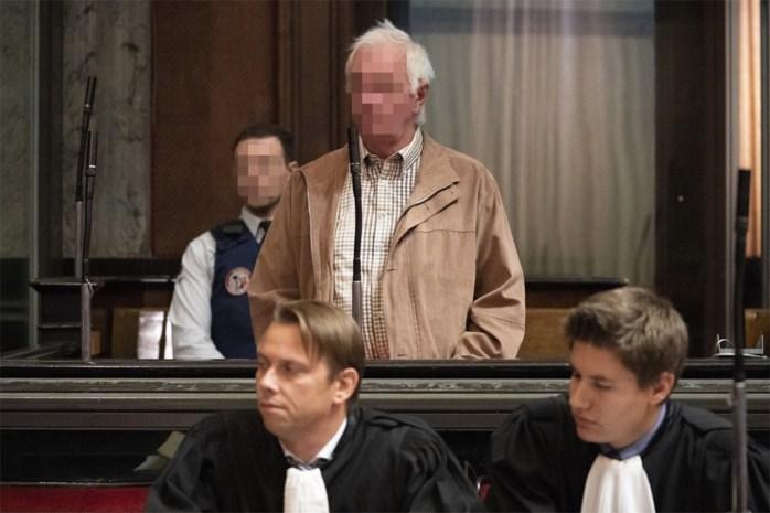 """François verstikte zijn vrouw na een ruzie over geld, maar gaat toch vrijuit: """"Een ernstig, maar eenmalig feit"""""""