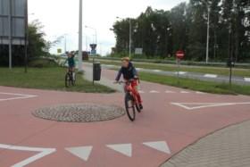 Dit komt een fietser in Vlaanderen allemaal tegen: is het ook zo erg in jouw gemeente?