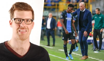 """ANALYSE. Club-watcher Bart Lagae: """"Anderlecht komt op het juiste moment voor Club Brugge"""""""