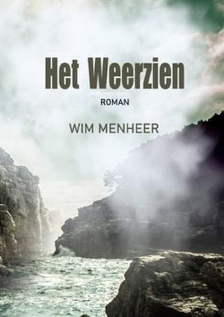 """Wim Menheer stelt roman """"Het Weerzien"""" voor"""