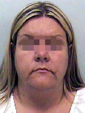 """Ergste vrouwelijke pedofiel ooit vrijgelaten uit de gevangenis: """"Als ik haar tegen het lijf loop, vermoord ik haar"""""""