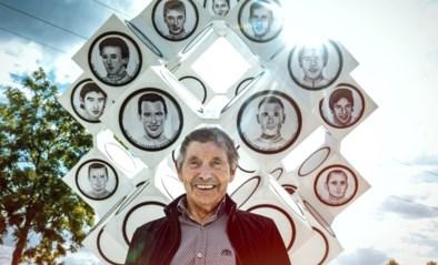 """Superfan Stan (79) zoekt reisgenoten voor WK wielrennen: """"Dat links rijden op de Engelse wegen maakt me onzeker"""""""