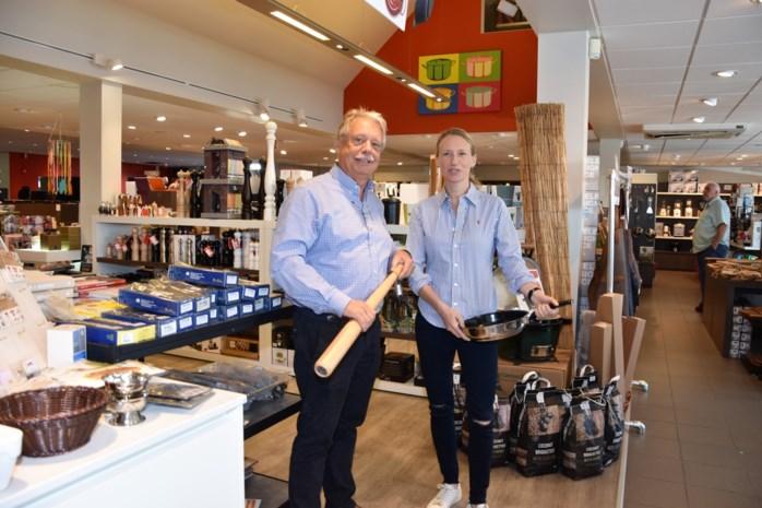 """Kookboetiek Dupont vertrekt na 35 jaar uit Kortrijk: """"We konden niet meer uitbreiden"""""""