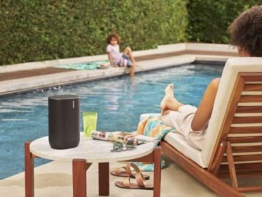 Onze gadget inspector test de eerste mobiele luidpreker van Sonos