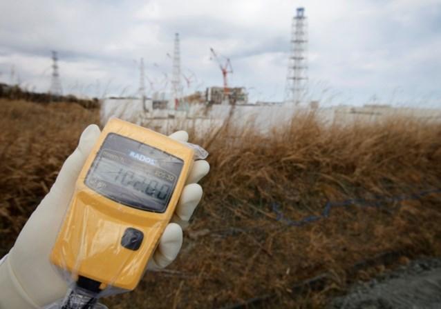 Drie ex-topmanagers van kerncentrale in Fukushima vrijgesproken door rechtbank
