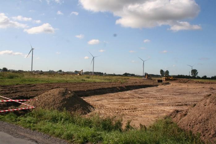 Boeren maken plaats voor industrie langs E17