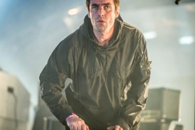 RECENSIE. Liam Gallagher - Why me? Why Not: de arrogantie is niet misplaatst