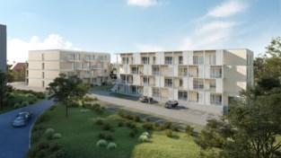 De Steiger bouwt zestig nieuwe assistentiewoningen in hartje Gavere