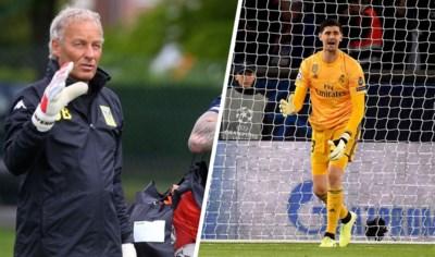 """Spaanse pers viseert Thibaut Courtois, zijn jeugdtrainer vindt dat onzin: """"Ze hebben gewoon een boontje voor Navas"""""""