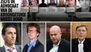 """Vlaamse advocaten vrezen zelf voor liquidaties na moord op Nederlandse collega: """"Eerlijk gezegd: ik weet niet of ik die drugszaken nog ga doen"""""""
