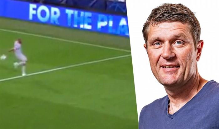 """Gert Verheyen zag geen strafschop, een te 'propere' Ricca en een 'rare' kopbal: """"Gemiste kans voor Club Brugge"""""""