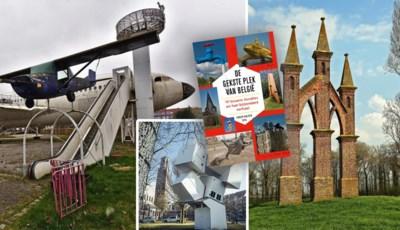 """Nederlander reist vol verwondering door België en ontdekt de gekste plekjes: """"België is een van de leukste landen om rond te trekken"""""""