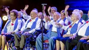 Acapellakoor met dementie is oudste act ooit in 'Belgium's got talent'