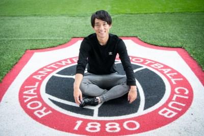 Koji Miyoshi over Japanse stiptheid, olympische droom, Belgische sushi en waarom hij voor Antwerp koos