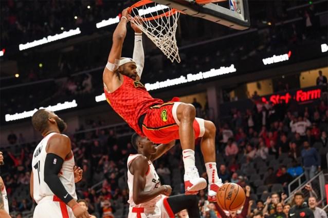 Basketlegende Vince Carter doet er nog een 22e (!) NBA-seizoen bij, een uniek record
