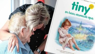 Tiny gaat… kinderen uitleggen wat alzheimer is