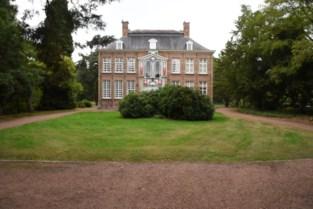 Bestuur ziet af van plannen voor nieuw gemeentehuis in kasteelpark