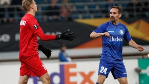Kums en Odjidja verwijten doelman Thomas Kaminski niets na flater