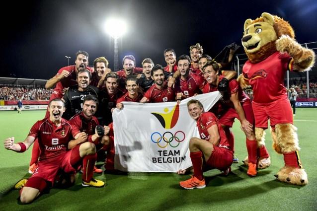 Succes van Red Lions en Red Panthers werkt aanstekelijk: Belgische hockeybond rondt kaap van 50.000 leden