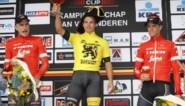 Wie trekt de leeuwentrui aan? Kampioenschap van Vlaanderen in Koolskamp