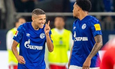Talent van Schalke 04 dolt: assistje à la De Bruyne en met het buitenkantje scoren à la Quaresma