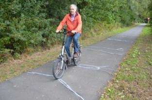 """Zes fietsersbonden voeren samen actie in Vlaamse Ardennen: """"Aanleg fietssnelwegen moet versnelling hoger"""""""