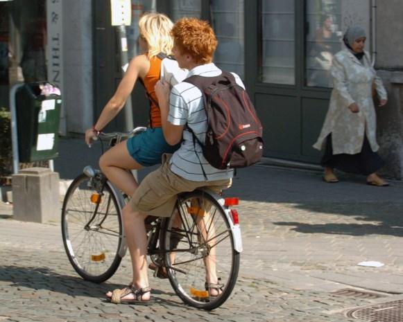 """Heel Mechelen wordt één grote fietszone, maar zelfs Fietsersbond heeft kritiek: """"Net méér risico op conflicten"""""""