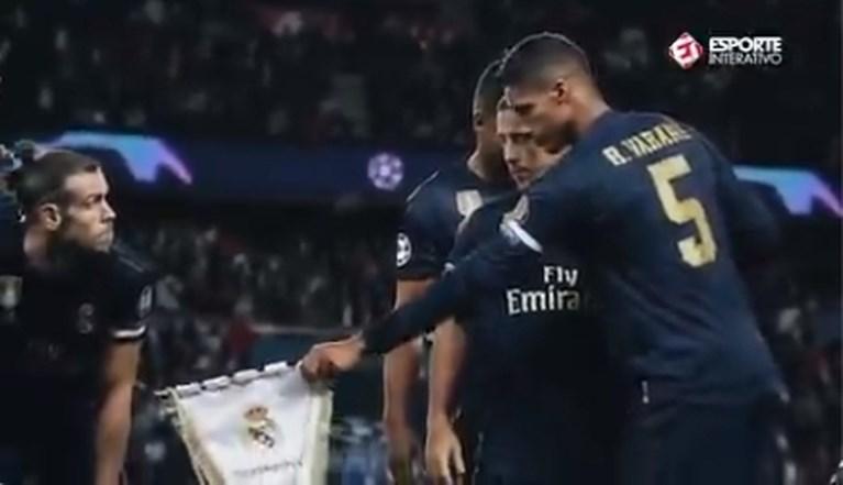 Gareth Bale komt door opmerkelijke video nog maar eens in opspraak bij Real Madrid